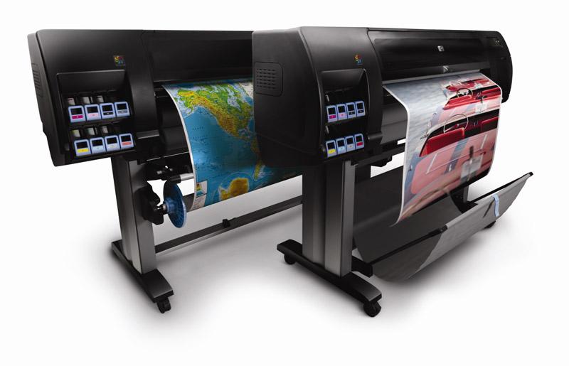 DesignJet Z6200